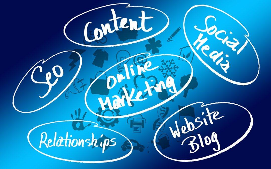 Tendencias en marketing digital para 2019
