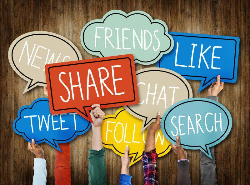 Los medios sociales, un nuevo escenario para las marcas