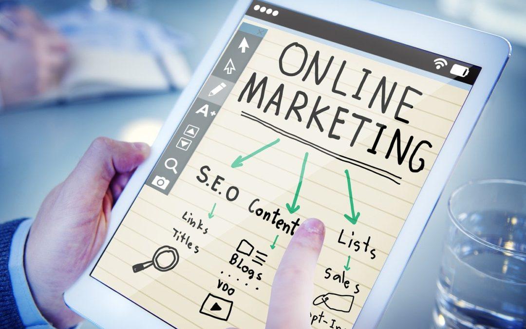 Tendencias en marketing digital para 2020