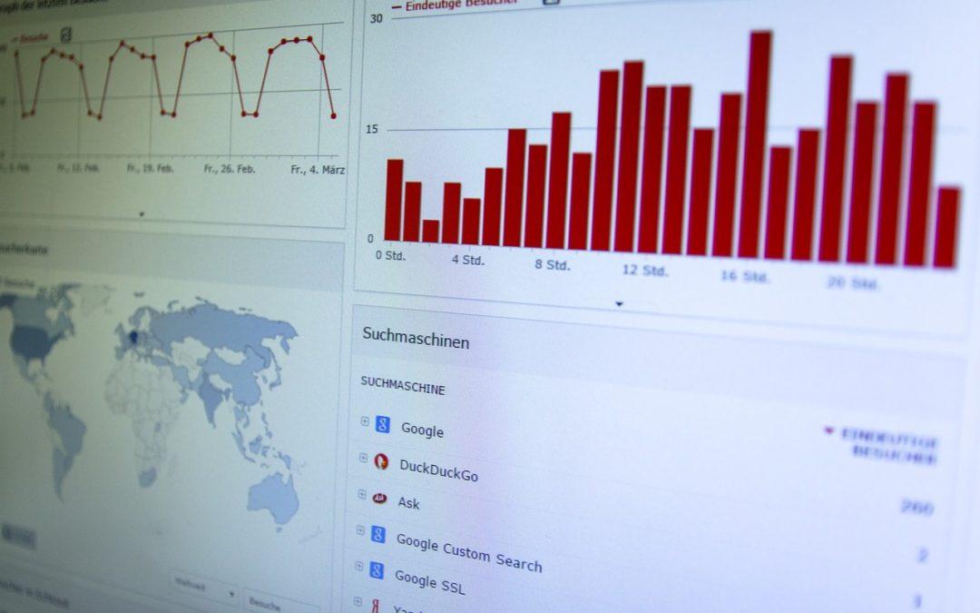 Analítica web, principales indicadores que debes conocer