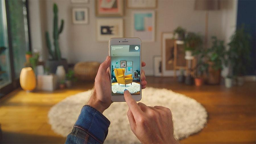ikea places realidad virtual