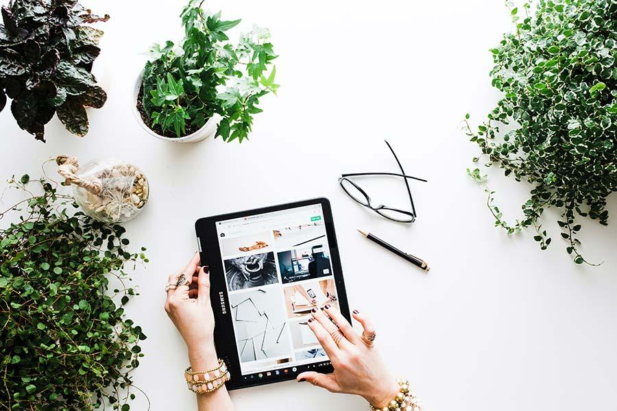 compra online tablet
