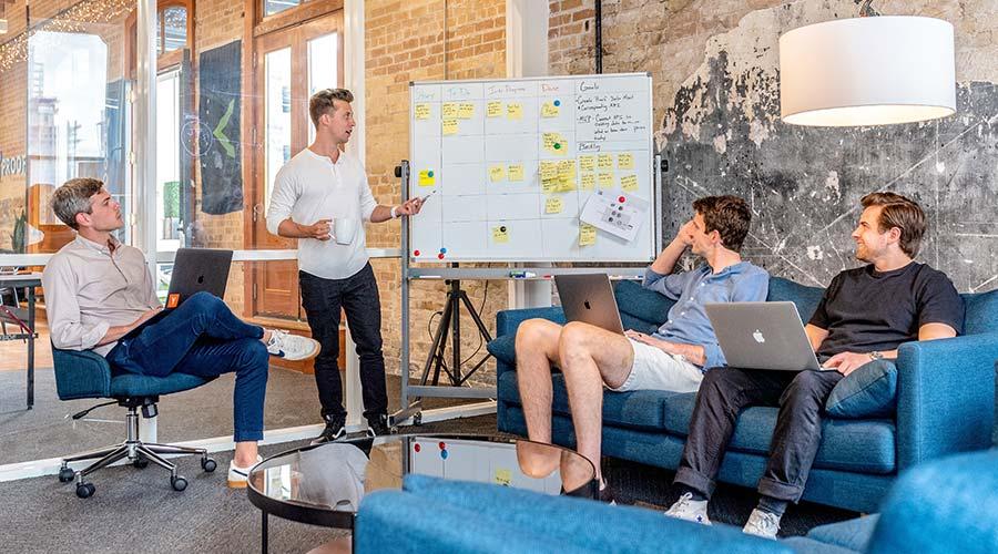 Cultura corporartiva y digitalización