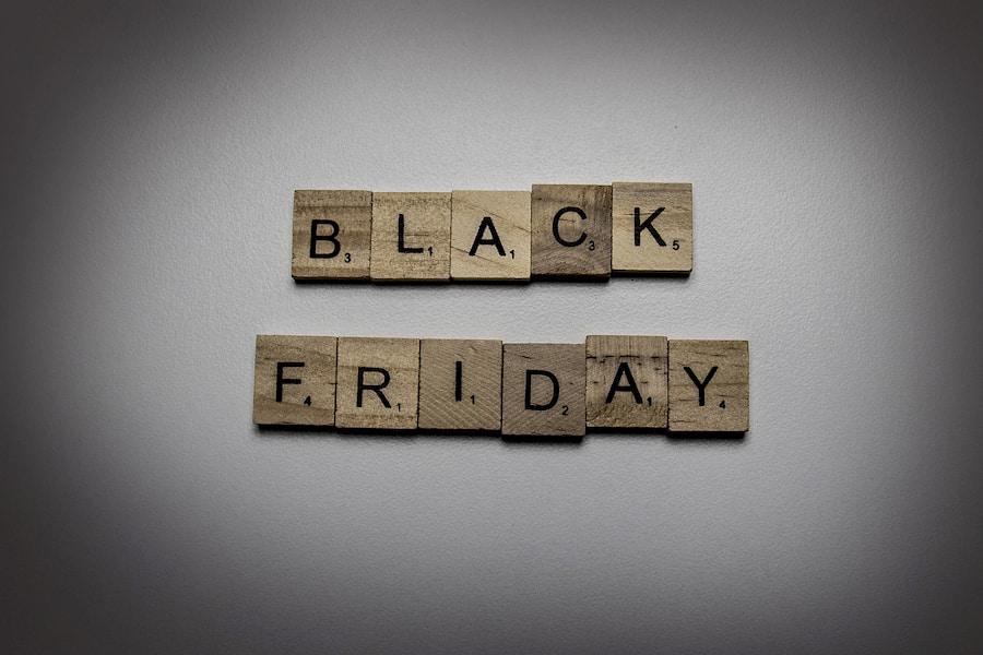 El marketing en Black friday que vino para quedarse