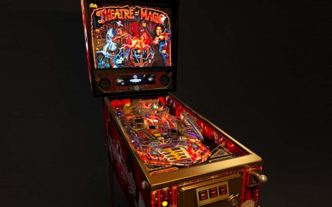 Del bowling marketing al pinball marketing