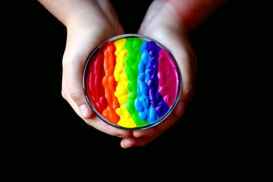 Pink marketing, estrategias dirigidas al colectivo LGTBI